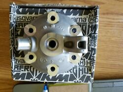 Factory Ktm 2007-20016 Cylinder Head For 250sx And Xc .