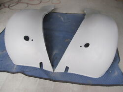 1936 Ford Pickup Fenders Front 1935-1937