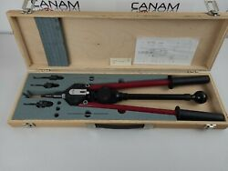 Avk Aa510n Plunger-double Action Lever Rivet Nuts Installation Tool Nos Usa