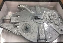 Sound Effects Play Millennium Falconcase Star Wars Silver Coin Set Of