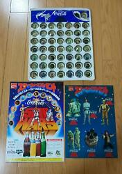 Star Wars Crown Complete Application Form Sticker Set Showa Retro Things At The