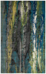 Feizy Brixton Collection Area Rug Aura 8and039 X 11and039