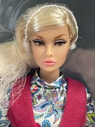Integrity Toys Poppy Parker Time Of The Season 12 Doll Nrfb New