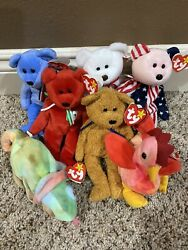 Beanie Babies Collectibles