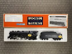 Rare Lionel 6-18005 Nyc 700e 4-6-4 Steam Locomotive From Mth Lionel Lawsuit St