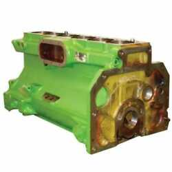 Remanufactured Bare Block Compatible With John Deere 4840 8440 4850 8820 8430