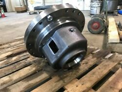 Used Yz120417 744j Complete Differential Lock