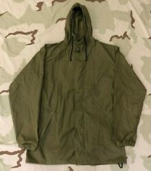 Russian Military Green Mountain Suit - Jacket And Overalls