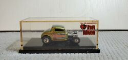 Hot Wheels Halloween Dream 32 Ford 1 Of 2000 Made Chase Hunt