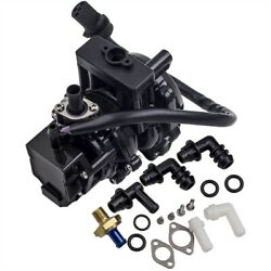 Oil Injection Fuel Vro Pump Kit For Johnson/evinrude/omc/brpandnbsp4 Wire 5007420