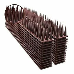 Defender Spikes Upgraded Bird And Cat Repellent For Pigeon Cat And Small