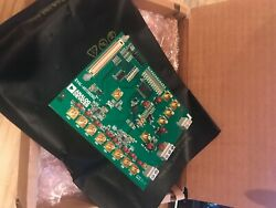 Analog Devices Eval-ad7292sdz Fast Shipping
