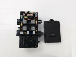 ✅2007 - 2008 Ford F-150 Wiring Junction Block Fuse Box Panel 7l3t-14a067-cb Oem