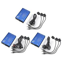 For Fpv Drone Multiple Battery Charger Charging Hub Manager Replacement Part