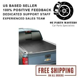 Bak Revolver X4 Hard Roll Up 6.4and039 Bed Tonneau Cover 79213 Fits Ram 1500 09-18