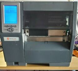 Datamax-oandrsquoneil H-6210 C82-00-48000004 6andrdquo H-class Barcode Thermal Label Printer
