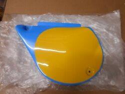 Genuine Yamaha Parts Left Side Cover It250 1977-79 It400 1977-79 1w6-21711-00-26