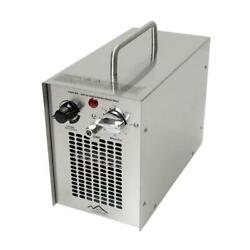 New Comfort Air Purifier Stainless Steel Commercial Water Ozone Generator