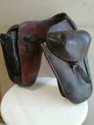 Vintage Pre-war Japanese Army Equipment Military Horse Equestrian Harness