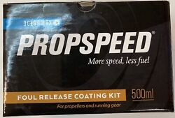 Prop Speed 500ml Propeller And Under-water Metal Foul Release Paint Coating System