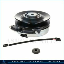 Pto Clutch For Case 2722016 Lawn Mower