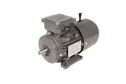 Tec Three Phase Electric Motor 55kw 75hp Foot And Flange Mountedb35 1000rp