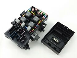✅2006 Ford F-150 Fuse Box Relay Junction Distribution Block 6l3t-14a067-fa Oem