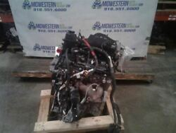 Engine 3.6l Vin 7 8th Digit Opt Ly7 Fits 07-08 Acadia 8613324
