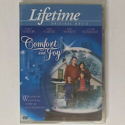 Comfort And Joy Dvd 2004 Lifetime Original Movie New And Sealed