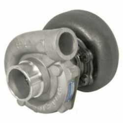 Turbocharger Compatible With Ford 755 6600 7610 7700 6610 6410 7600 6810 750