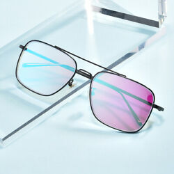Double-sided Coating For Red Green Color Blind Glasses Myopia Nearsighted -1.00