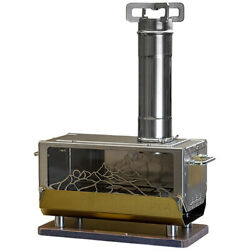 Value 30 Off Victor Camp Victory Nature Stove Taiga Wood Stove/pellet