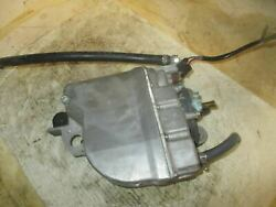 Yamaha Ox66 250hp Outboard Vst With Electric Fuel Pump 66k-14980-00-00