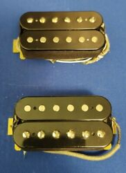 Paul Reed Smith Prs Mccarty Pickups Pair Usa Core