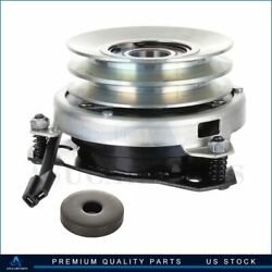 Pto Clutch For Case C38410 Lawn Mower