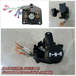 For Club Car Ds 36v Electric Golf Carts Forward And Reverse Switch Part 1011997