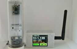 Ispindel Relay-for Better Ispindel Signal Faster Calibration And Display