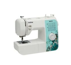 Brother New Sm3701 37-stitch Sewing Machine Automatic Needle Threading System