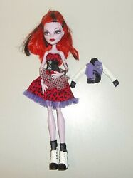 Monster High Doll - Picture Day - Operetta
