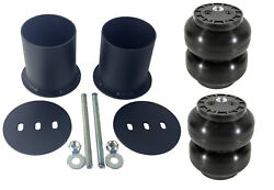 Bolt On Rear Brackets And Ss6 Slam Bags Air Ride Suspension For 65-70 Chevy Impala