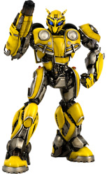 Bumblebee Transformers The Movie Collectible Figure By Threea Toys Sideshow M