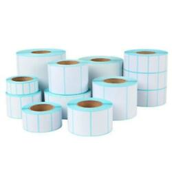 700pcs/roll Adhesive Label Sticker 2010mm Thermal Paper Supermarket Price Label