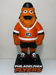 Gritty Philadelphia Flyers 3'h Mascot Statue Figurine 36h Limited Edition New