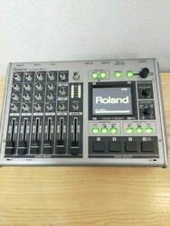 Roland Vr-3 All-in-one Av Mixer Webcasting Discontinued Model
