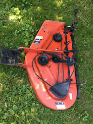 Simplicity Broadmoor 44 Mower Cutting Deck Assembly 1691705 Lawn Mower