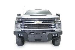New Fab Fours Premium Winch Front Bumper Ch20-a4951-1