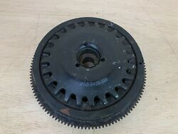 Evinrude Etec E-tec G1 Outboard Engine Flywheel 200 225 250 300 - Rusted Magnets