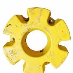 Used Rear Wheel Weight Compatible With John Deere 9400 4455 4755 7720 8430 4955