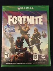 2017 Epic Games Fortnite | Storm Master Weapon Pack Microsoft Xbox One Sealed