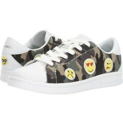 Skechers Omne E-motions Womens Sneakers Camouflage